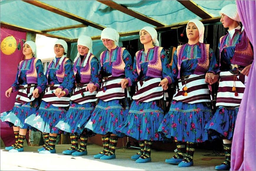 Trabzon Yoresel Kiyafetleri Bordomavi Sosyal Agi Trabzon Blog