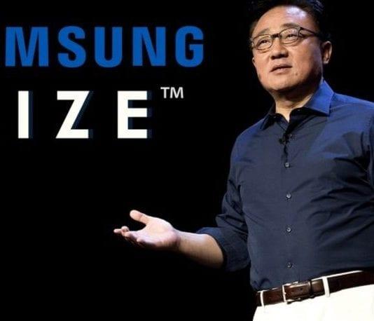 Samsung Rize