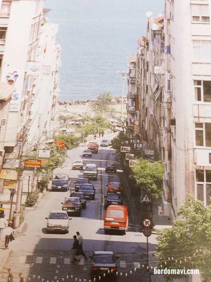 Eski Trabzon